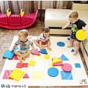 Подвижные развивающие игры VAY TOY для детей