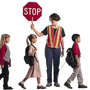 Обучение детей безопасному движению на дороге