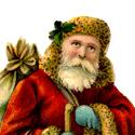 Бельгийский Дед Мороз Святой Николай