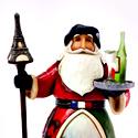 Французский Дед Мороз Пер Ноэль