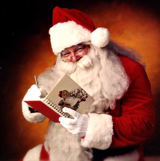 Дед мороз из сказки морозко фото