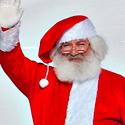 Итальянский Дед Мороз Баббе Натале