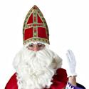 Голландский Дед Мороз Синтер Клаас