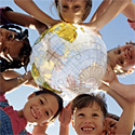 День защиты детей в разных странах мира