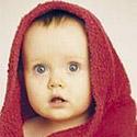 Массаж для ребенка 6-9 месяцев
