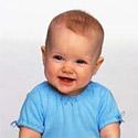 Массаж для ребенка 9-12 месяцев