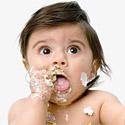 Массаж для ребенка 4-6 месяцев