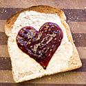 Идеи украшения праздничных блюд ко Дню Святого Валентина