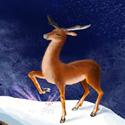 рисунки по сказки снежная королева