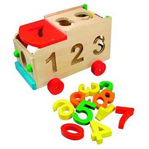 Задача с цветами и числами
