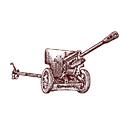 76-мм дивизионная пушка образца 1942 года