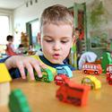 Адаптация детский сад