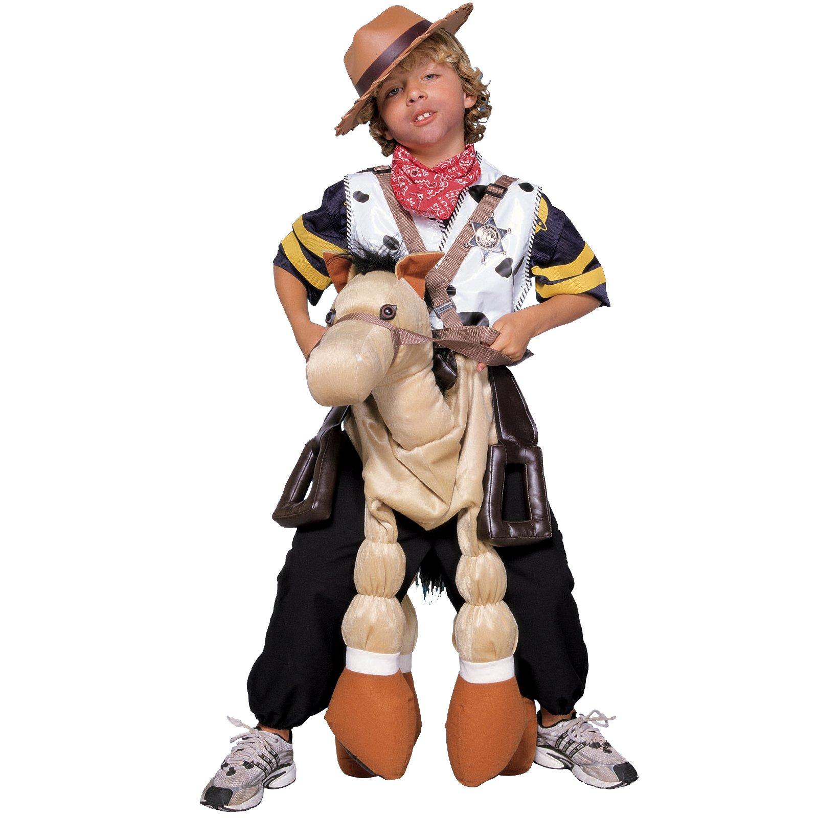 Детский костюм ковбоя своими руками фото 458