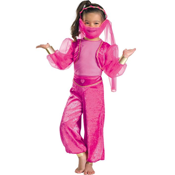новогодний костюм фото для девочки
