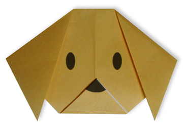 Предлагаем вашему вниманию простые оригами для детей, выполненных в виде схем.