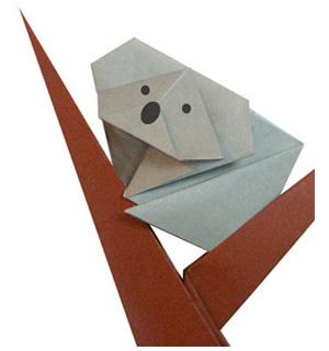 Схемы для складывания фигурок (моделей) из бумаги оригами из книг Татьяны Сержантовой.