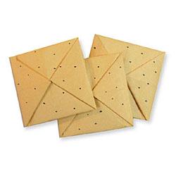 Оригами печенье