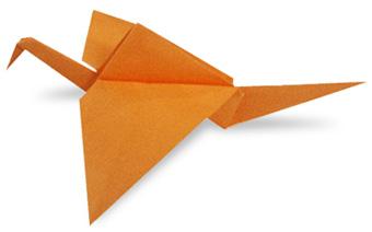 Оригами лошадь схема видео фото 373