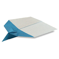Оригами из бумаги самолеты схемы