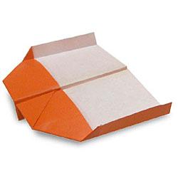 Оригами летающие самолеты