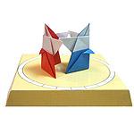 Оригами сумо