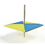 Оригами юла