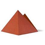 Оригами горы