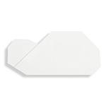 Оригами облако