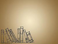 Книги фон для презентации