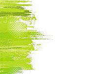 Зеленый фон для презентации