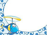 Фоны презентаций для детского сада