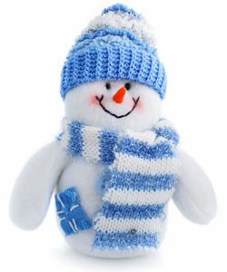 снеговик новогодний, игра снеговик, снеговик новый год.