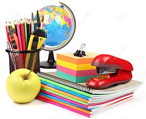 Что необходимо приобрести ребенку к школе