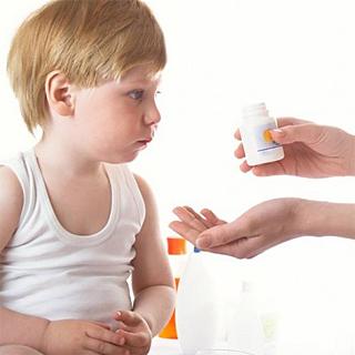 Детские витамины от японских производителей
