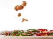 Фото пиццы
